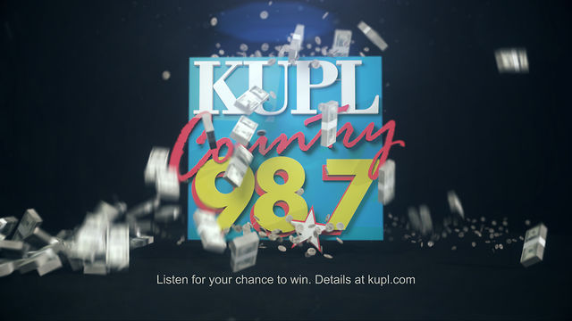 Win $100,000 from 98.7 KUPL