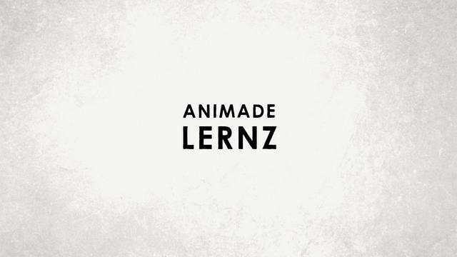【The Complete Animade Lernz - 像不像】【Chris】