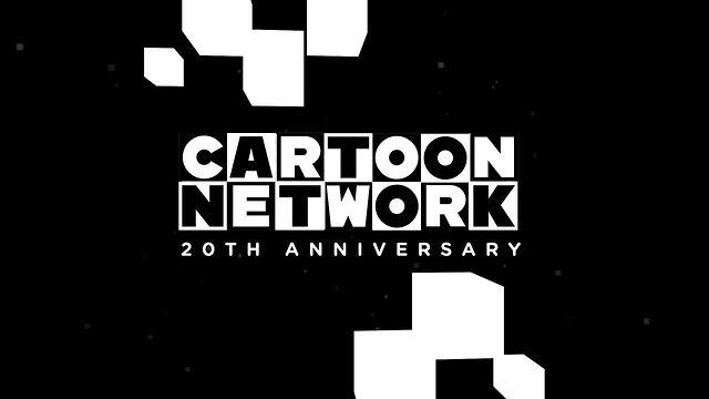 【卡通頻道20歲】【狂軍】