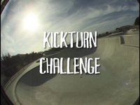 SF Skate Club: Kickturn Challenge with Griffin