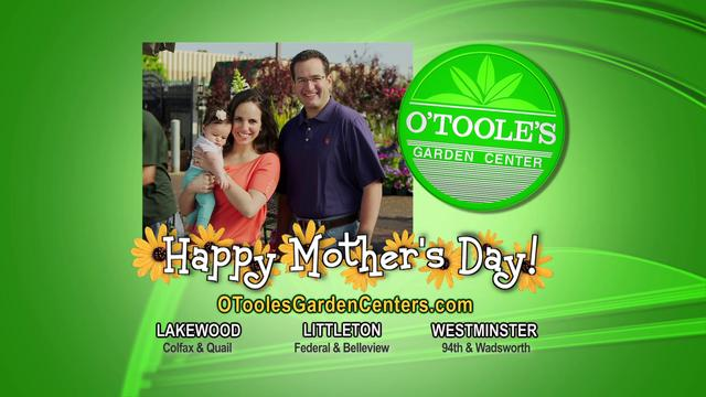 O'Toole's: Great Stuff for Mom 2012 English