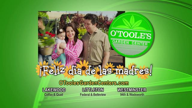 O'Toole's: Great Stuff for Mom 2012 Spanish