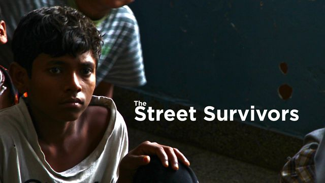 The Street Survivors