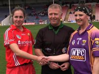 Cork 1-9 Wexford 0-9 - Match Report