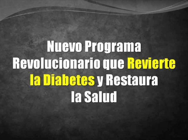 Cómo se Puede Curar la Diabetes - Tratamiento Diabetes