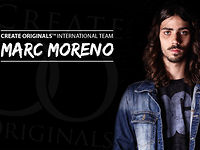 Marc Moreno is a smooth dude. This past year he's come over from his native home of Spain and traveled across the United States introducing people to his energetic style and savage attitude. On and off wheels, this guy is a great person to be around and is always the life of the party. His skating exudes confidence, class, and raw skill. These are just some of the reasons why we are so glad to have him as one of the newest members of the C.O. familia. Welcome to the team compadre.  CREATE ORIGINALS™ 2012 International Team: Marc Moreno, Gabriel Hyden, Takeshi Yasutoko  Filmers: Adria Saa, Paco Rey, Teles Angel, Javi Quijada, & Marce Martinez  Locations: Madrid, Barcelona, & Malaga (Spain)  http://createoriginals.com ...100% Skater Owned... http://customshop.createoriginals.com