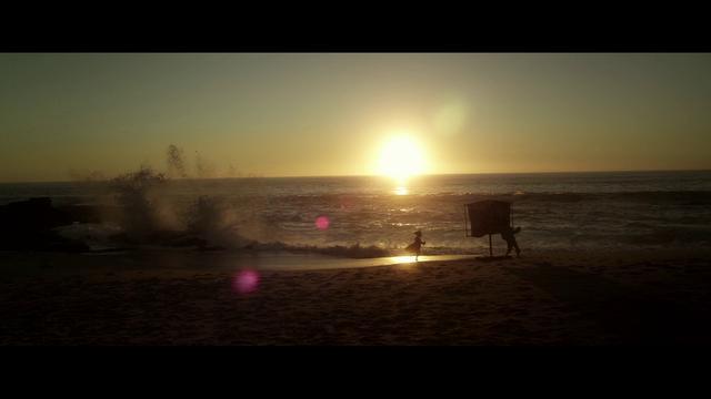 Cardboard Dreams  - Official Trailer