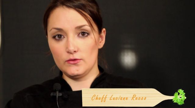 Vamos Comer - Cheff Luciane Recco