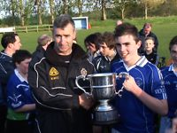 BT Dalton Cup Final - Full Report
