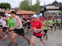 Campeonato de España FEDME Carreras por Montaña GPBS 2012 Parado Do Sil/Galicia