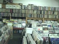 Jerry's Records - Pittsburgh, PA