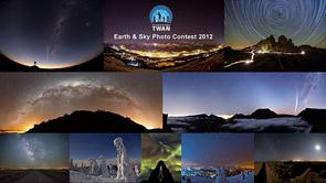 Earth and Sky Photo Contest 2012