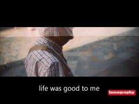 Résumé of a life (02:36)