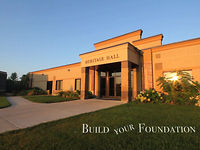 AFLBS - Build Your Foundation