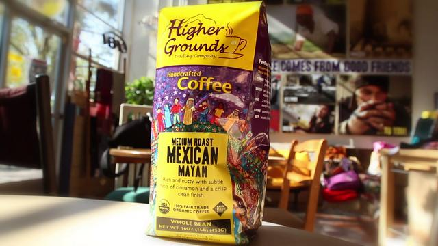 Higher Grounds Trading Co. - The Best Coffee Comes From Good Friends