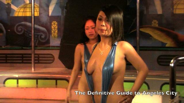 Bikini Models, Filipina Girls Part 3 (Fields Ave Angeles City ...