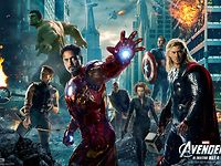 SoundWorks Collection: The Sound of The Avengers