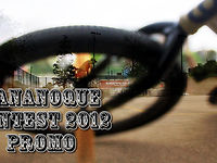 GANANOQUE CONTEST PROMO - JUNE 23-24TH