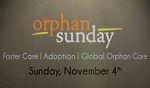 Orphan Sunday 2012