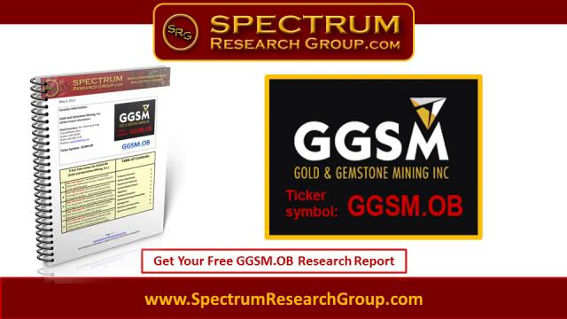 gold and gemstone mining inc ggsm stock message board
