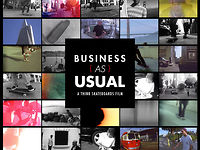 Think Skateboards - Business as Usual