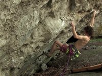 [A day in the life of Adam Ondra]