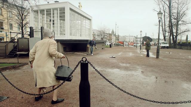 Unibet - Grandma Saves The Day (2012)