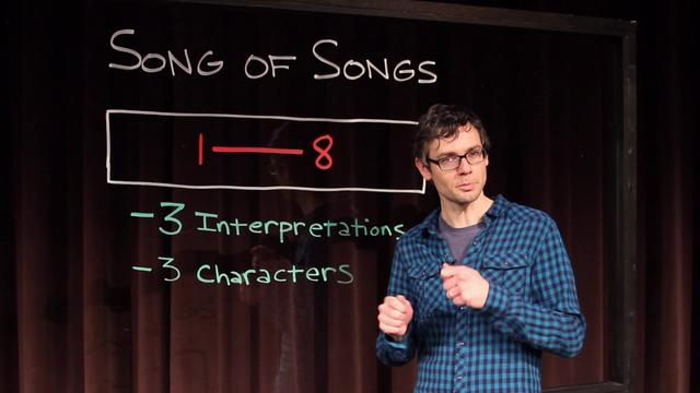 Bible in Five: Song of Songs | Blackhawk Church