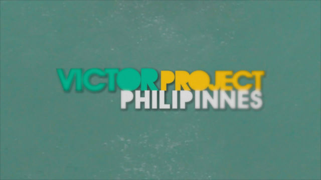 Victor Project: Philipines