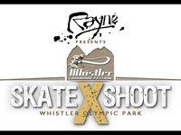 Whistler Longboard Festival Skate + Shoot