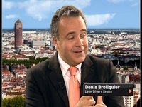 Droit de citer - 11 mai 2012 - Denis Broliquier et Gal Roustan