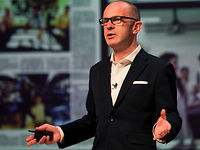 Simon Collins: How Saying 'No' Transformed Parsons Into A Global Brand