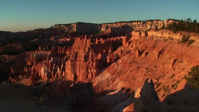 The Grand Circle: Ep7 - Bryce Canyon Sunrise to Sunset
