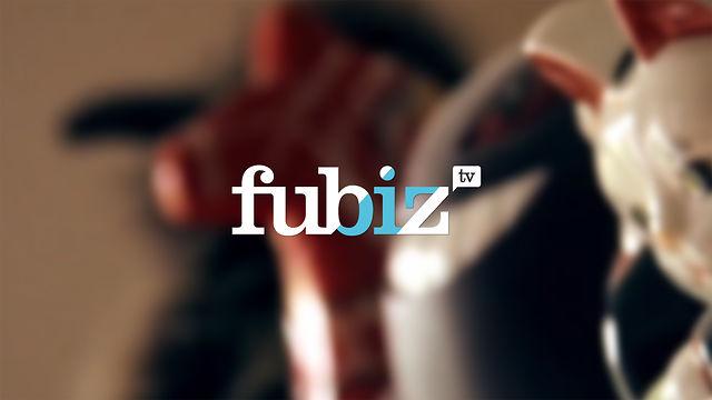 Fubiz TV 01 - Géneviève Gauckler