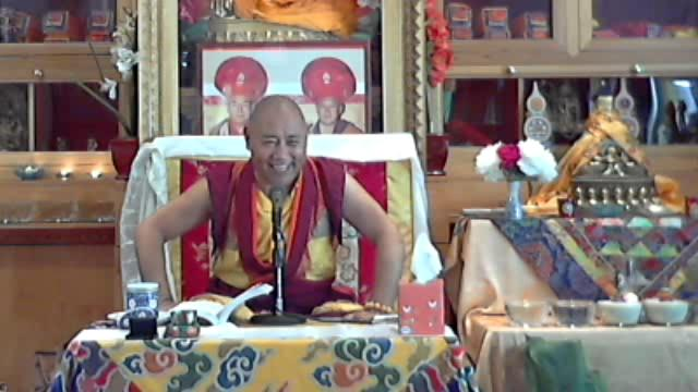 Khenchen Rinpoche - Day 21, 2 of 2wmv