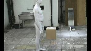 White I