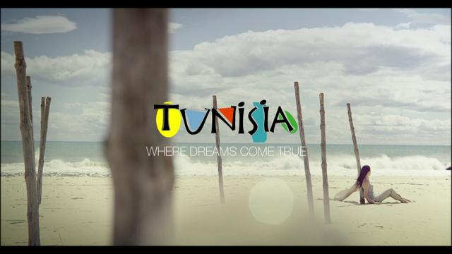 Tunisia TV Commercial 2012