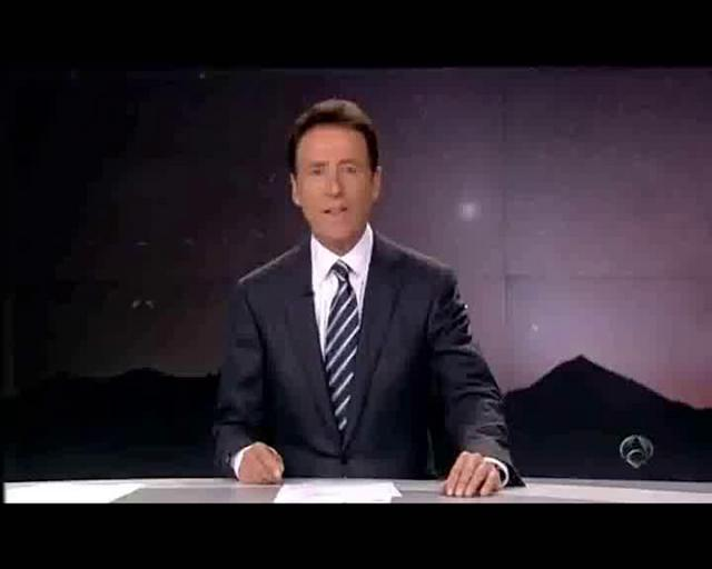 El Cielo de Canarias en Antena3