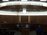 Livingston Parish Financial Committee 5-10-12