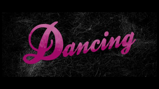 DANCING // Opening Titles