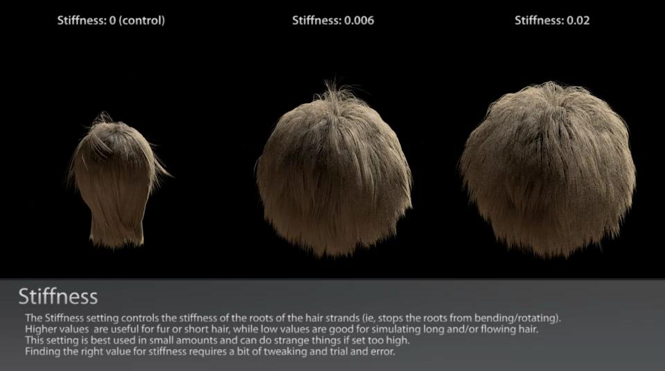 Blender Hair Dynamics Tutorial on Vimeo