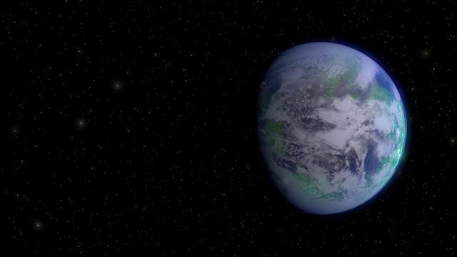 earth like planets kepler 22b - photo #17