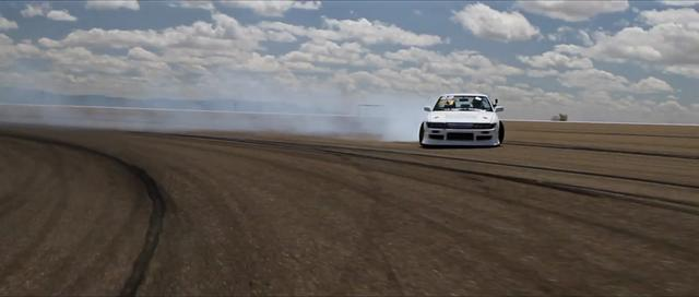 Keep Drifting Fun Video