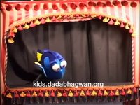 A must watch puppet show for all those kids finding it difficult to remember things while studying. Enjoy the little puppets as they through fun and music disclose an important key to remember things.