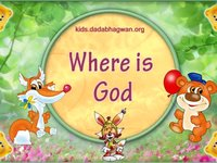Locate God's residence right here! Find out where does God live and end your search.