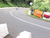 Mt Keira Downhill Challenge 2012