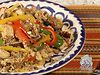 Arroz con Tofu: Un Platillo Vegetariano con mucho &iexcl;SAS!