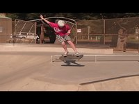 San Francisco Skate Club: A Kickflip for You