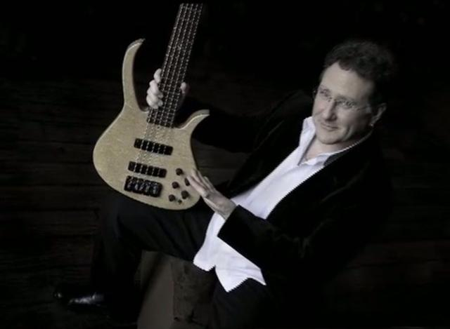 Brian Bromberg EPK