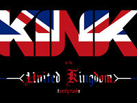 Kink in the UK 2012
